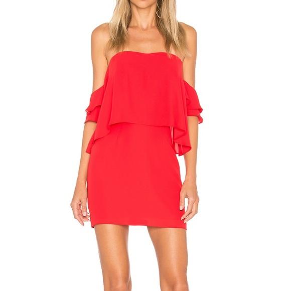 Amanda Uprichard Dresses   Skirts - Amanda Uprichard Brentwood Dress 817d87255